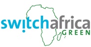 Logo Switch Africa